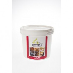 FRITE'GRILL DECAPANT FRITEUSE (10kg)