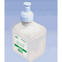 Sav.mains MOUSSE ANTIBAC ref.03SCM0410 cart.1L/6