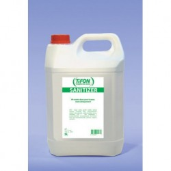 Désinf.SANITIZER GEL (5L)